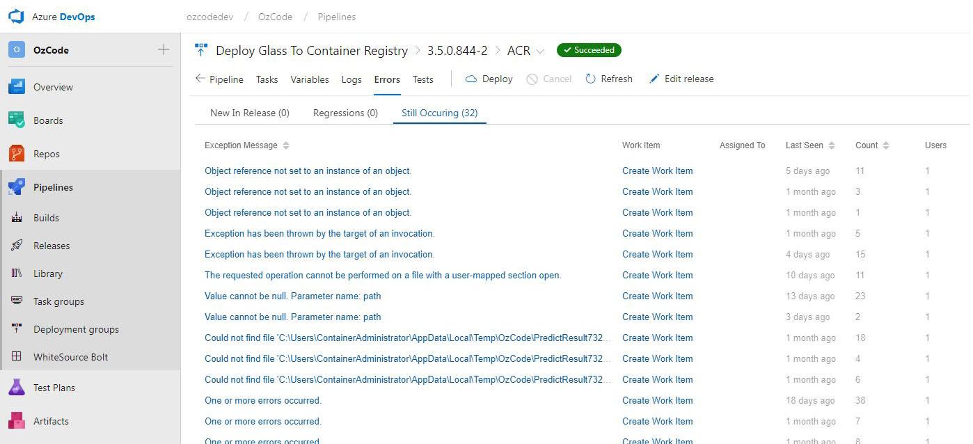 Introducing OzCode Cloud Debugging | OzCode