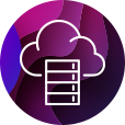 Ozcode Cloud Icon