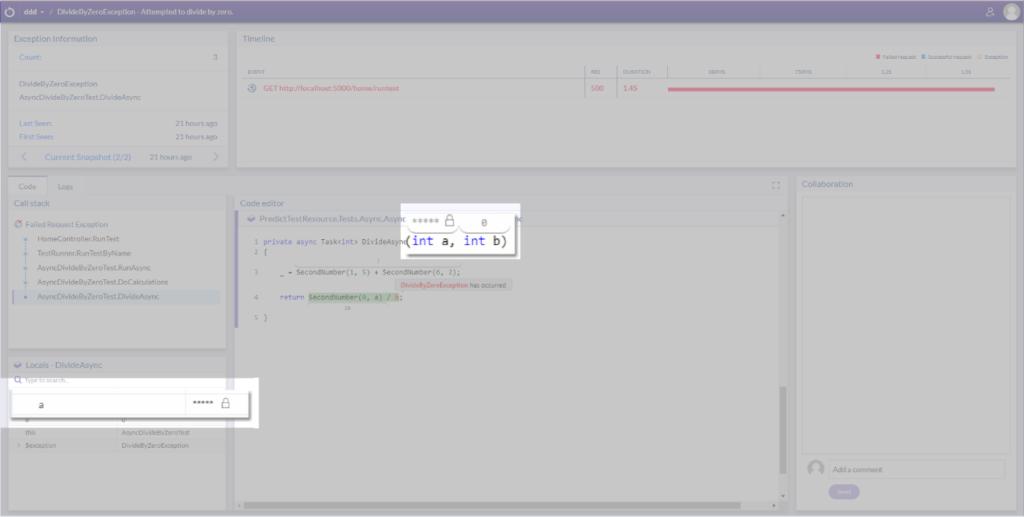 PII Redaction - Ozcode