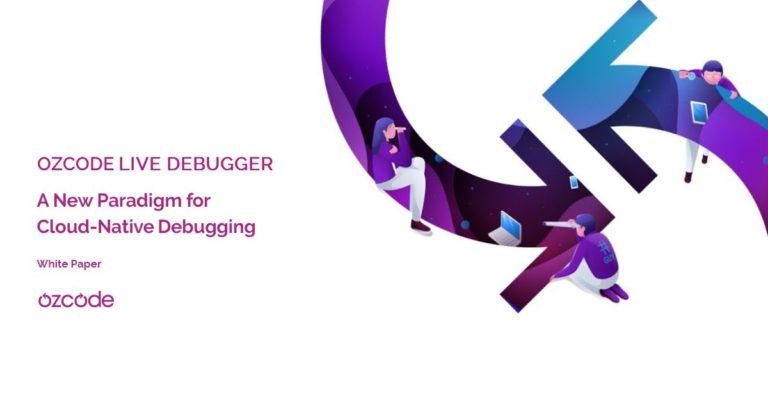 Ozcode Live Debugger - White Paper