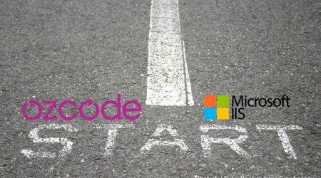 Getting Started with Ozcode on IIS